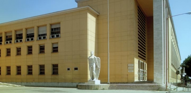 """Alessandro Mussolini"""" Industrial and Technical Institute"""